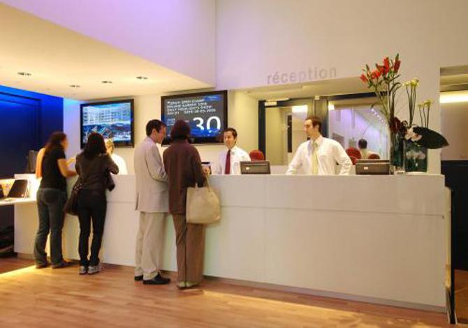 Location appart 39 h tel adagio paris tour eiffel annule for Location appart hotel paris