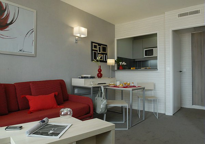 Location appart 39 h tel adagio montrouge annule location for Adagio appart