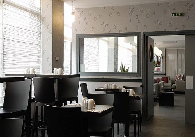 Appart Hotel Montrouge