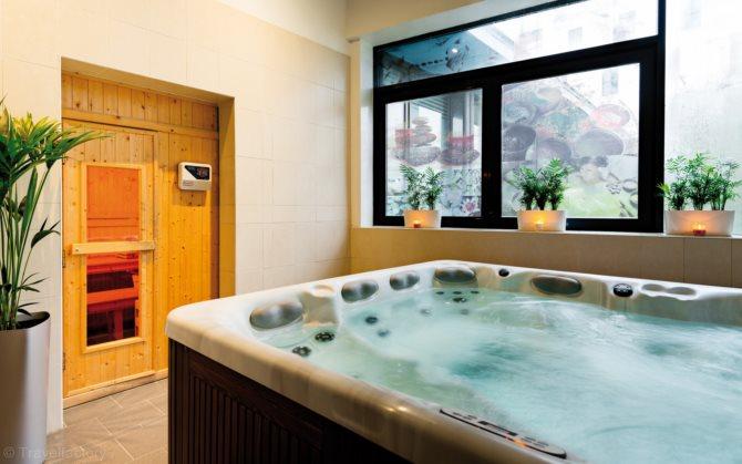 Location appart 39 h tel lagrange vacances paris boulogne 3 for Appart hotel boulogne billancourt