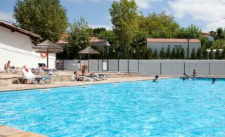 Photo Camping Les Terrasses d'Harobia ***