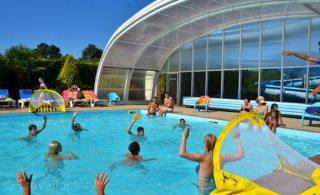 Vacances : Camping la Roseraie ****