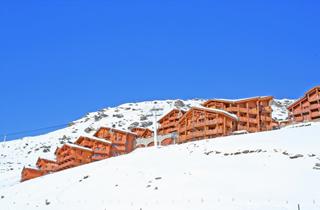 Résidence de Tourisme - les Balcons de Val Thorens - Week end - ANNULE
