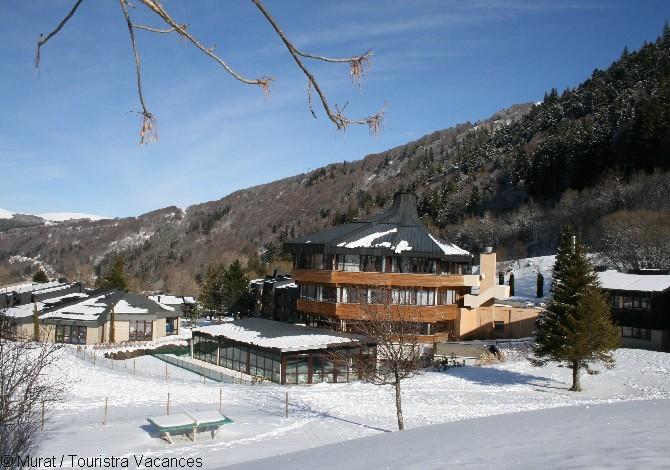 Location hotel la prade haute en pension compl te location vacances mont dore - Le mont dore office du tourisme ...