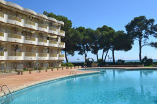 Vacances : Appartements Internacional I