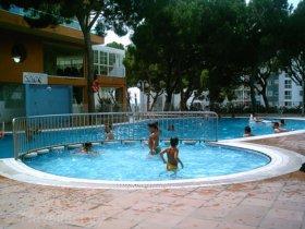 Vacances : Résidence Almonsa Playa **