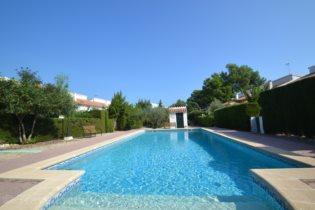 Vacances : Villa Sevi