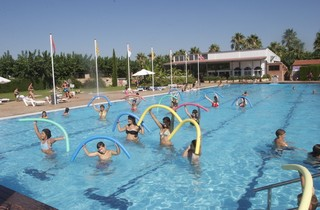 Vacances : Camping Playa Cambrils Don Camilo
