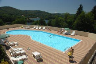 Vacances : Camping Rieumontagné ****
