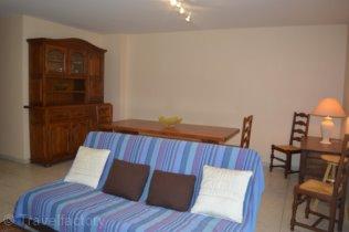Vacances : Appartement Mimosas