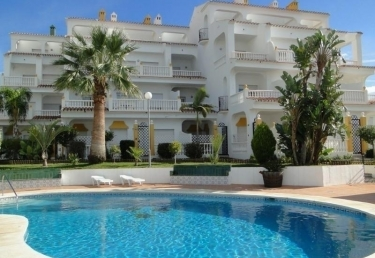 Vacances : Apartment in Nerja Málaga 102180