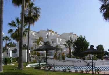 Vacances : Apartment in Nerja Málaga 102181