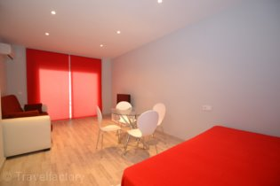 Photo Appartement Calafont 3