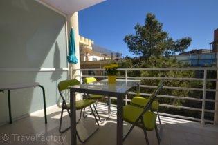 Vacances : Appartement Calafont 4