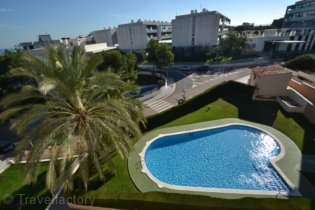 Photo Appartement Pinamar