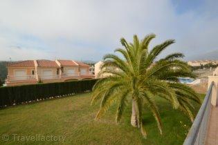Vacances : Villa Montmar 4