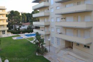 Vacances : Appartement Aqua II