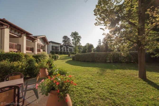 Location r sidence le parc d 39 arradoy 3 location vacances - Residence port saint jacques la bernerie en retz ...