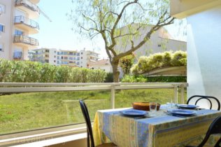 Vacances : Appartement Pinède