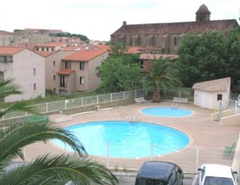 Location port d 39 avall 6110 location vacances collioure - Location appartement vacances port leucate ...