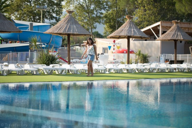 Camping Argeles Vacances 4*