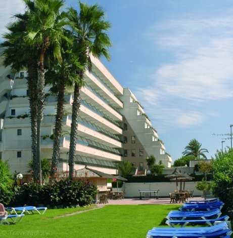 Location H 244 Tel Tropic Park 4 Location Vacances Malgrat