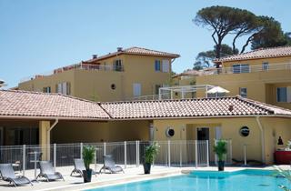 Vacances : Résidence Lagrange Prestige les Terrasses de...