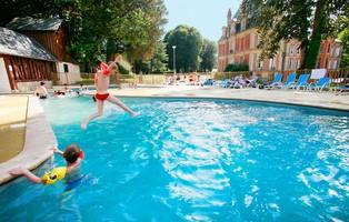 Vacances : Résidence le Château de Prêtreville