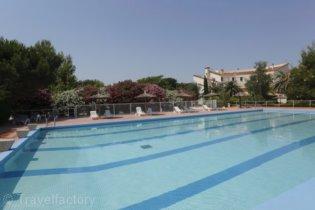 Vacances : Résidence ~ Las Motas ***