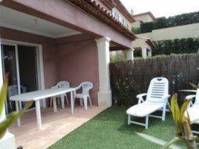 Vacances : Villa LES BOSQUETTES