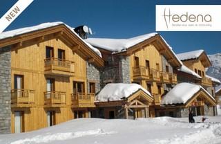 Résidence de Tourisme - Résidence Hedena Le Refuge ****