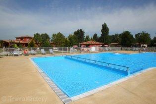 Vacances : Résidence Le Domaine du Lac ***