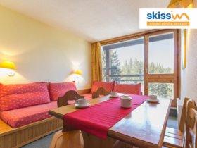 Appartement de particulier - Skissim Classic - Résidence Belles Challes.