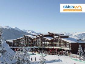 Appartement de particulier - Skissim Classic - Résidence Tournavelles
