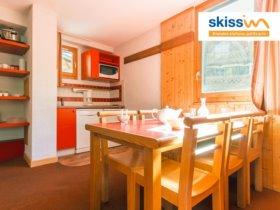 Appartement de particulier - Skissim Classic - Résidence Doronic.