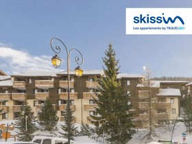 Skissim Select - Residence Les Choucas.