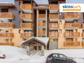 Skissim Select - Residence Les Plaisances.