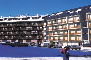 Résidence de Tourisme - Résidence Lagrange Vacances Les Résidences Pla d'Adet **