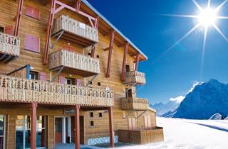 Résidence de Tourisme - Résidence Lagrange Vacances Les Chalets de l'Adet ***