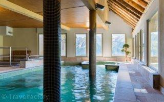 Residence Lagrange Vacances Les Chalets de l'Adet 3* - Hebergement + Forfait rem
