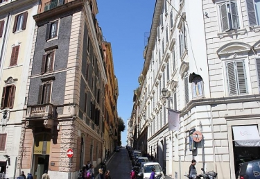 Vacances : Gregoriana