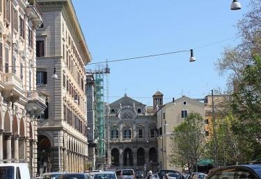 Vacances : Roma Colosseo - Fori Imperiali