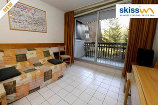 location appartement Serre Chevalier 1400 - Villeneuve Skissim Classic