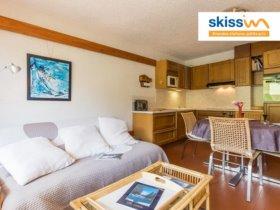 Appartement de particulier - Skissim Classic - Résidence Niveoles