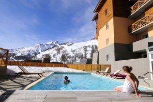 Résidence de Tourisme - Résidence Les Balcons du Soleil 2*