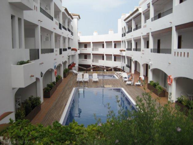 location appart 39 h tel puerto mar 3 location vacances peniscola. Black Bedroom Furniture Sets. Home Design Ideas