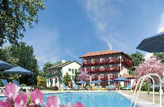 Vacances : Hôtel Erromardie