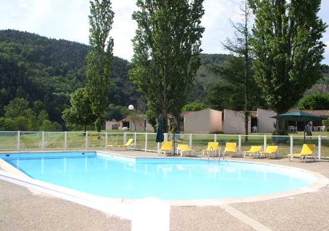 Location club vacances alleyras en pension compl te for Vacances pension complete