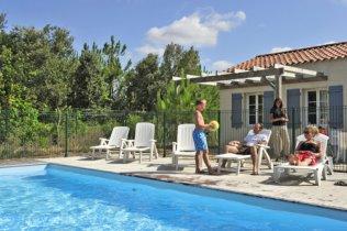 Vacances : Le Domaine des Oyats ***
