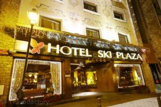 Hotel - Hôtel Ski Plaza 5*